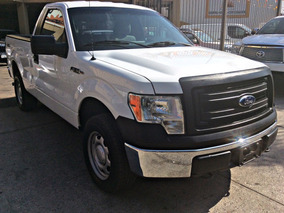 Ford F-150 6 Cilindros 4x4 Muy Buena