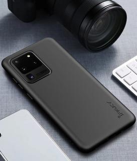 Funda Reciclable Ipaky Para Samsung S20 Plus