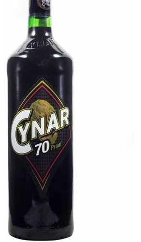 Aperitivo Cynar 70, 750 Ml