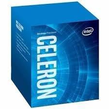 Processador Intel Celeron Dual Core G3930 2.9 2mb Lga1151