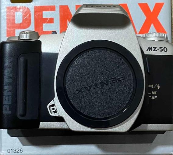 Pentax Mz50 Quartz Date