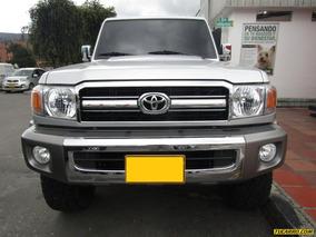 Toyota Land Cruiser Lx V6
