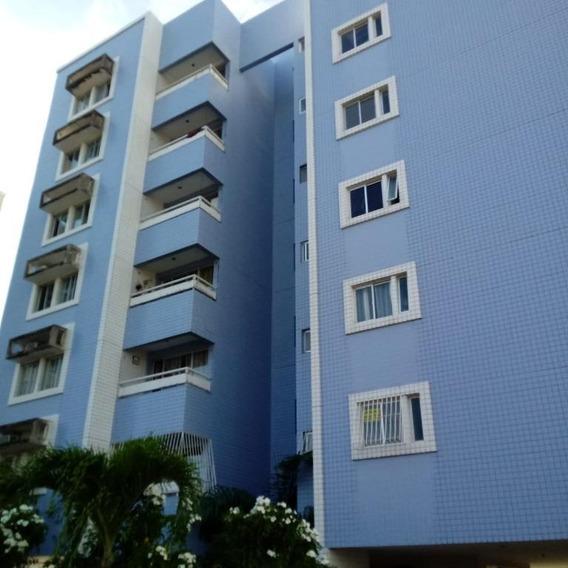 Apartamento Em Piedade, Jaboatão Dos Guararapes/pe De 67m² 3 Quartos À Venda Por R$ 170.000,00 - Ap183566
