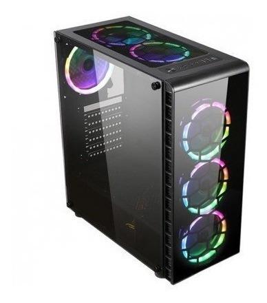 Cpu Gamer Amd Ryzen 7 3700x Ssd 480 Rtx 2080 32gb Ram