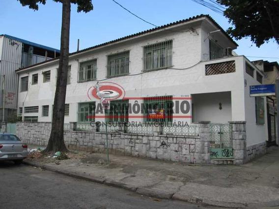 Apartamento Tipo Casa 3qtos - Paap30974