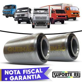 Par Buchas Mola Traseira Vw Caminhão Ônibus Worker Delivery