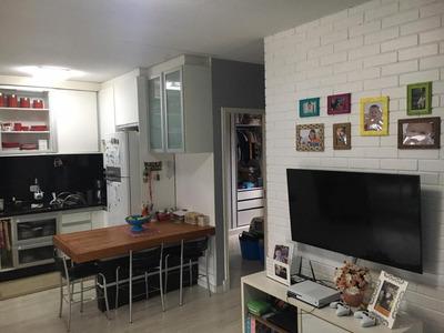 Casa Com 2 Dormitórios - Bela Vista - Palhoça/sc - Ca2201
