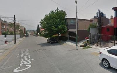 Casa En Venta Col. Lomas Verdes 5ª Secc Naucalpan De Juarez