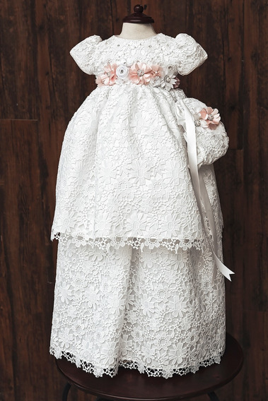 Vestido Para Niña Burbvus G015