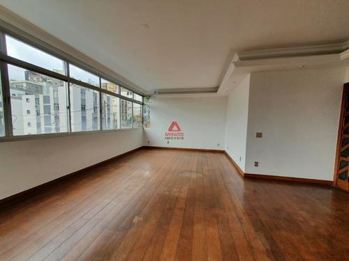 Excelente Apartamento 04 Quartos No Gutierrez!!! - 1664