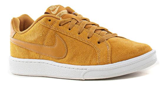 Zapatillas Court Royale Suede Nike Nike Tienda Oficial