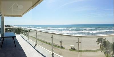 Cad Ocean Front 502. Departamento De Playa Con Vista Al Mar Para 10 Personas