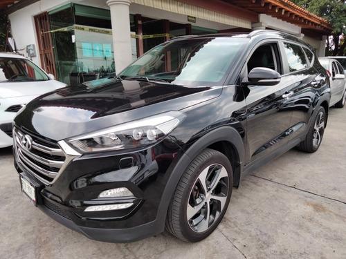 Imagen 1 de 13 de Hyundai Tucson 2017 2.0 Limited Tech At
