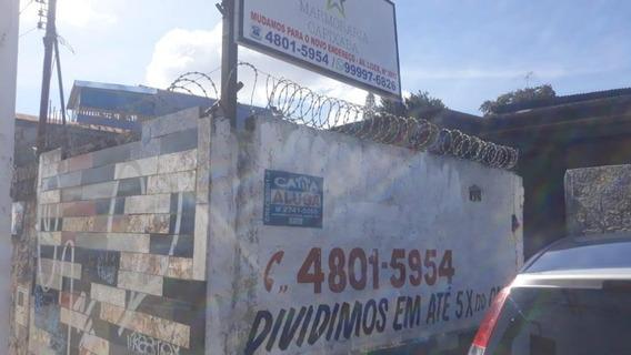 Ponto Comercial Itaquera - Sl0417