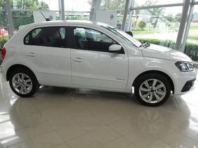 Volkswagen Gol Trend Higline 5 Puertas 0km