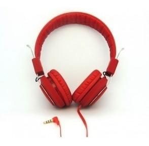 Auriculares Imust Con Microfono Y Control De Volumen