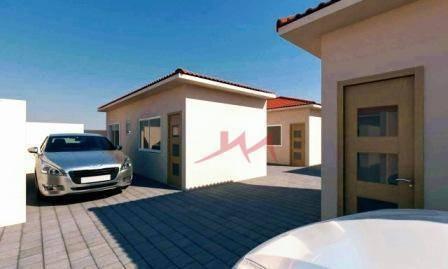 Casa Com 1 Quarto À Venda, 40 M² Por R$ 95.000 - Marambaia - São Gonçalo/rj - Ca0031