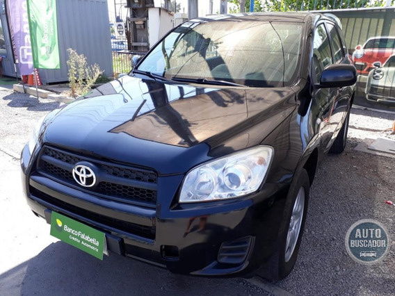 Toyota Advantage 2009