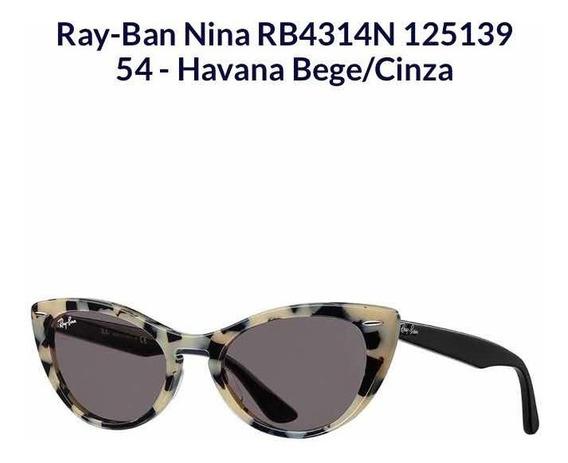 Ray-ban Nina