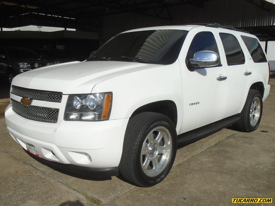 Chevrolet Tahoe - Automatica