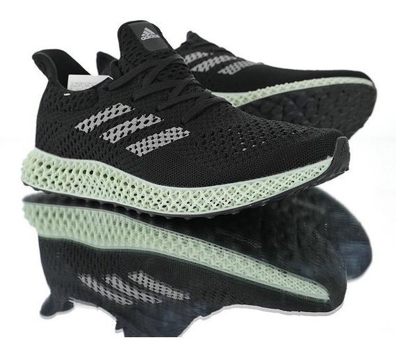 Zapatillas Tenis adidas Futurecraft 4d Hombre Original