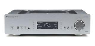 Cambridge Audio Azur 851a Amplificador Integrado En Avalon