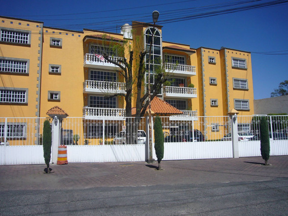 Departamento En Condominio (pent-house) Bosques De Echegaray
