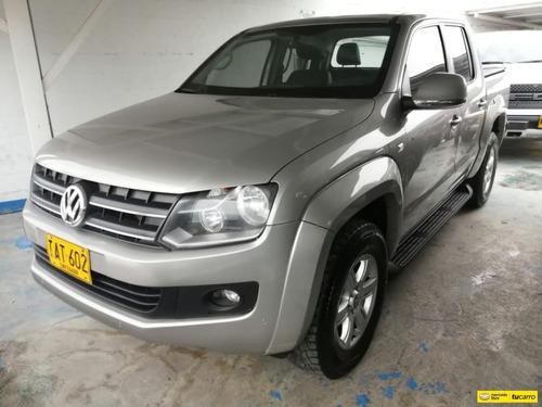 Volkswagen Amarok 2.0 Highline