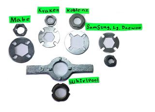 Llave Para Tuerca De Lavadora Mabe Easy Whirlpool Lg Samsung