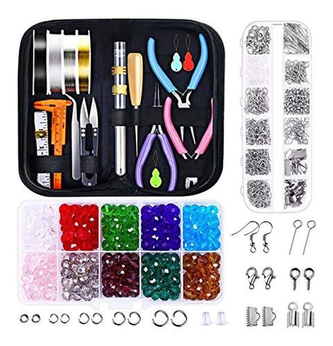 Imagen 1 de 7 de Kit De Fabricación De Joyas