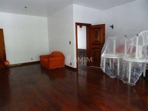 Imagem 1 de 15 de Boa Viagem - Excelente Casa De 4 Quartos - Ca0056