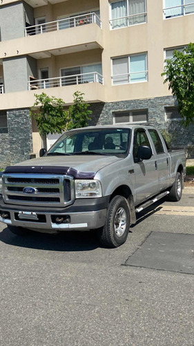 Ford F-100 2011 3.9 Cab. Doble Xlt 4x2