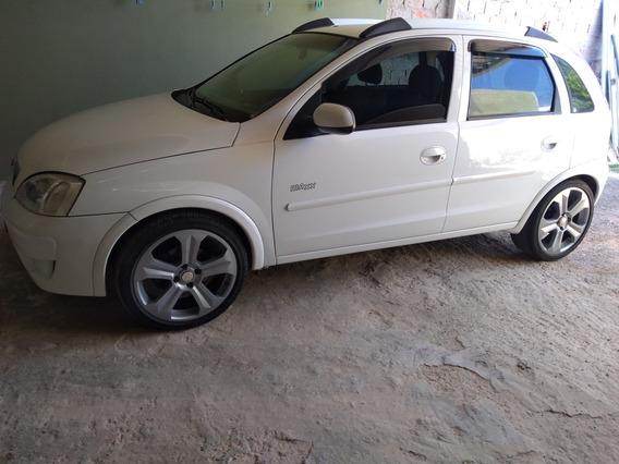 Chevrolet Corsa Max Flex 1.8