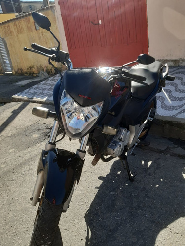 Imagem 1 de 6 de Honda Cb 300