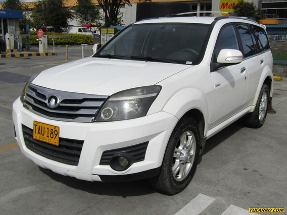 Great Wall Haval 3 Camioneta 4x4