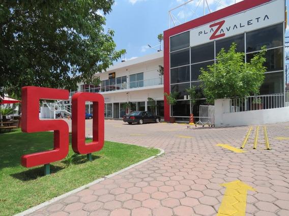Renta Locales Comerciales Plazavaleta En Santa Cruz Buenavista