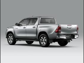 Sucata Toyota Hilux Srv 2016 2017 Srx Pecas Parachoque Porta