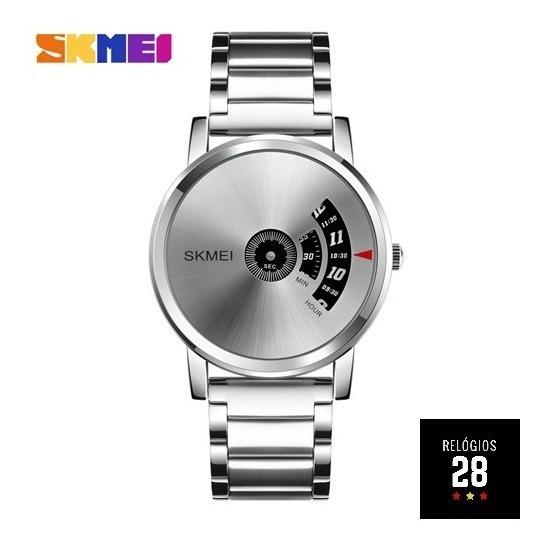 Relógio Masculino Skmei 1260