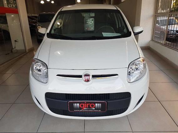 Fiat Palio 1.0 Attractive 8v Flex 4p,2016,u.dona,completo.