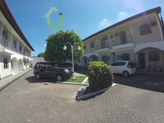Casa Com 02 Quartos - Prox. Ao Shopping Nova Iguaçu