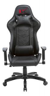 Cadeira Gamer Encosto Reclinável Blx6009g Várias Cores Anima
