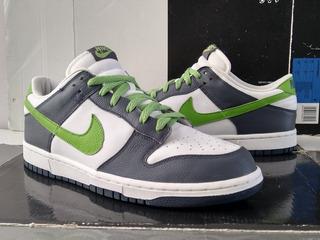 Nike Dunk Low (28cm) Retro Air Forcé Jordan 1 Celtics Bird