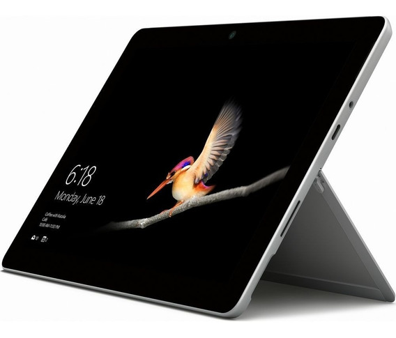 Tablet Microsoft Surface Go 10 8/128gb Windows 10 Teclado
