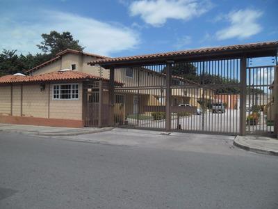 Casa En Venta Fundación Mendoza Maracay Ndd 17-9545
