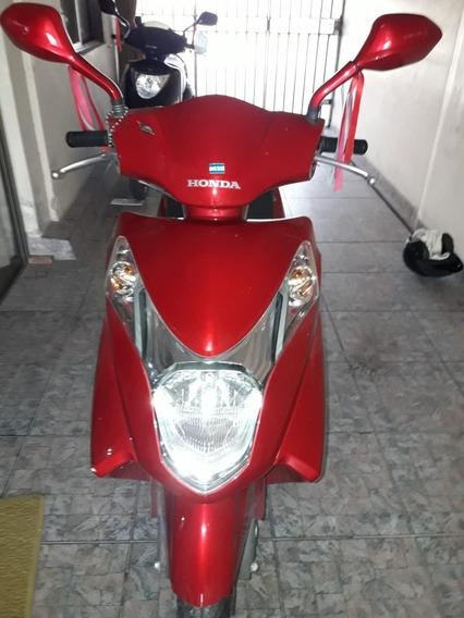 Honda 125 Elite