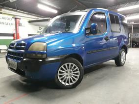 Fiat Doblo 1.3 16v Ex Fire 5p 2002