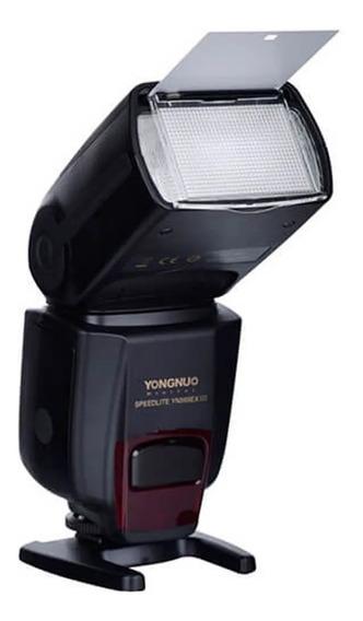 Flash Yongnuo Yn 565 Ex Iii Canon - Novo Com Garantia !