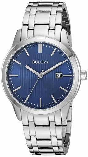 Relógio Bulova Modelo 96b222