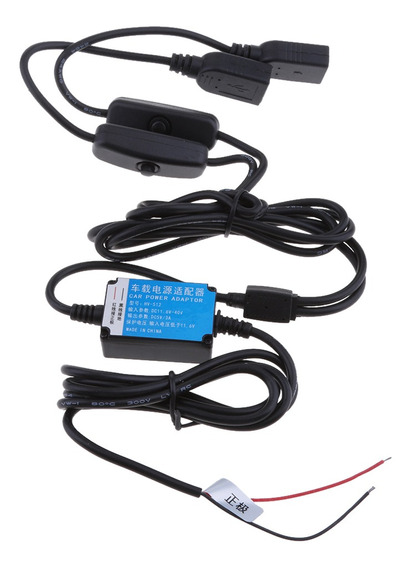 12v Para Portas Dual Usb Inversor Adaptador Do Poder 5v 3a C
