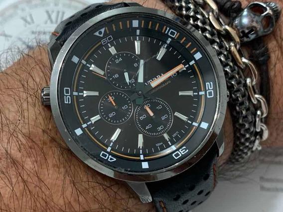 Vivara Chronograph Wr100m Quartz